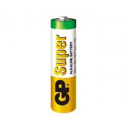 Батарейка GP Super alkaline АА 1 шт