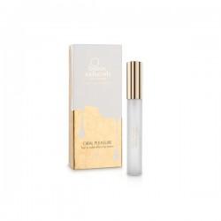 Блеск для губ Bijoux Cosmetiques ORAL PLEASURE с эффектом прохлады и тепла 13мл