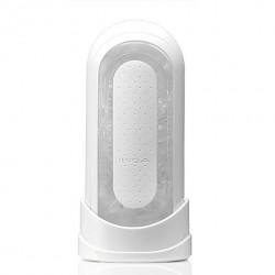 Мастурбатор Tenga Flip Zero Белый