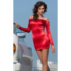 Платье Softline Tyler Красное M