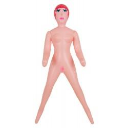 Секс кукла You2Toys Fire Телесная