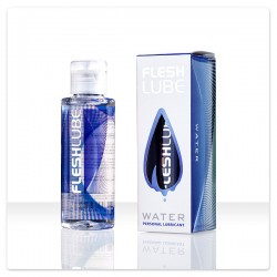 Лубрикант Fleshlight Fleshlube Water (Вода) 100 мл