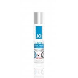 Лубрикант на водной основе System JO H2O WARMING 30 мл