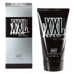 Крем увеличивающий объем Hot XXL для мужчин 50 мл