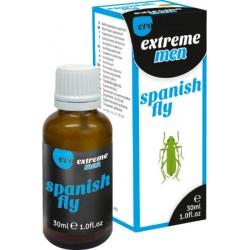 Возбуждающие капли для мужчин Hot Ero Spain fly Extreme 30 мл