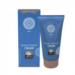 Крем возбуждающий для мужчин Hot SHIATSU Power Cream 30 мл