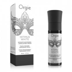 Возбуждающий гель для женщин с эффектом осветления кожи Orgie 50 мл